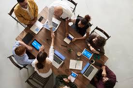 Comunicación asertiva: una habilidad indispensable para los equipos de trabajo.